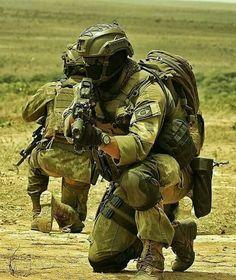 Batalhão de Operações Especiais de Fuzileiros Navais (COMANF), da Marinha do Brasil.