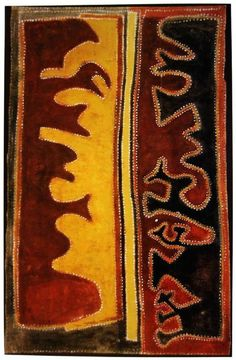 The aim of this article is to assist readers in identifying if their Aboriginal painting is by Paddy Jaminji and gives a brief history o fthis artist