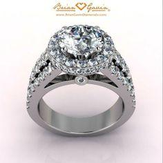 Custom Made Engagement Rings Heirloom 19