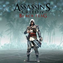 Assassin's Creed 4: Black Flag. Ролики геймплея