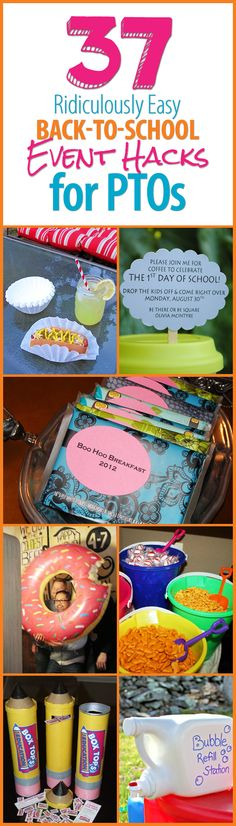Get our ideas to make your back-to-school season a whole lot easier!