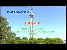 Bee Gees - Grease - MPEGAV/MUSIC12.DAT