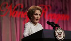 Here's how you can view the funeral service for the former First Lady of the United States. First Lady Nancy Reagan's funeral is taking place today; find out how to watch the entire service live online. Nancy Reagan, Presidential Libraries, Funeral, Lady, News