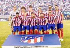 79 Atlético Madrid Ideas Atlético Madrid Football Soccer