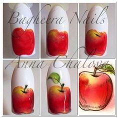 bagheera nails - Buscar con Google