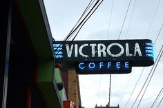 All sizes | Victrola Coffee, Seattle WA, via Flickr.