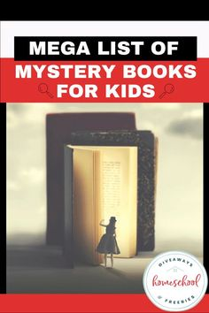 Are you looking for some books for your kids to read? Check out this MEGA List of Mystery Books for Kids! #mysterybooks #hsgiveaways #readingresources Reading Resources, Book Activities, Reading Lists, Valley Of Fear, Adventures Of Sherlock Holmes, Book Report Templates, Nancy Drew Mysteries, Reluctant Readers, Leather Bound Books