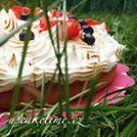 Delicious summer cake :)
