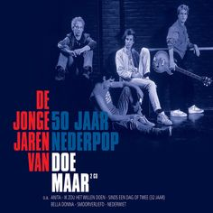 """Sinds 1 Dag Of 2 Jaar)"" by Doe Maar was added to my Een soundtrack van mijn leven playlist on Spotify Holland, Rapper, Soundtrack, Van, Movie Posters, Movie, Recital, Funny, The Nederlands"