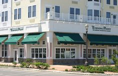 If you're looking for a cozy spot for breakfast, brunch, or lunch, then Turning Point in Long Branch may be the perfect place for you.