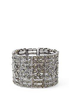 Cara Couture Stretch Bracelet