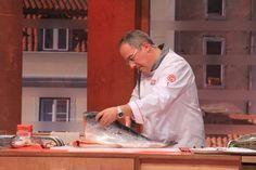 A primeira visita de estudo. | Notícias | Chefs' Academy | RTP