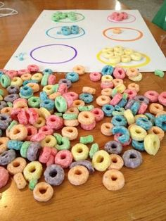 14 Indoor Learning Activities for Toddlers - Crafts and Games