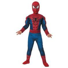 Kid's Spider-Man(TM) 2 Halloween Costume - Medium