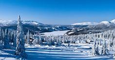 Åre valley