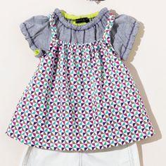 Baby Sewing, Couture, Baby Kids, Diy Crafts, Handmade, Clothes, Fashion, Clothes For Girls, Hipster Stuff