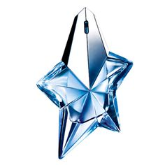 Thierry Mugler Angel Eau de Parfum is a fruity blend of citrus, melons, peaches and plums. The feminine fragrance has stunning movie star looks wrapped in a dazzling star shaped bottle cut from a night blue sky.Thierry Mugler Angel Eau de Toilette has a fresh oriental blend of bergamot and Red berries. The fragrances comes in a bottle designed as a comet, symbolizing eternal renewal.