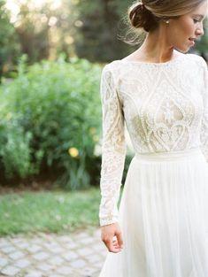 Kleid Standesamt Winter – Populärer Kleiderstandort-Fotoblog - Brautkleid  Winter Standesamt Bohemian Lace Wedding Dress 3c053d860a