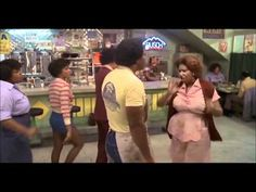 Everybody needs some Blues Brothers!!  The Blues Brothers - Aretha Franklin - YouTube