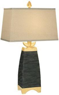Masai Table Lamp