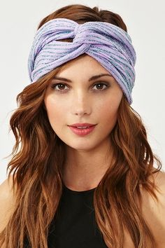 Hair Inspiration | How To Wrap A Hair Scarf #hairaccessory #summer #PMTS