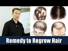 Best Remedy to Regrow Hair: MUST WATCH! - YouTube