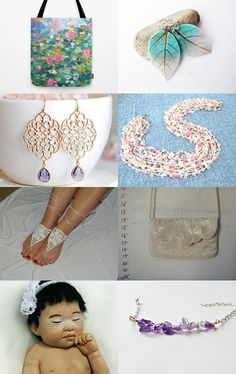 Sweet Finds by Polly Gill on Etsy--Pinned with TreasuryPin.com