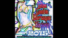 TOP MIX BACHATA, SALSA, MERENGUE Y RUMBA LO MAS NUEVO DE 2015 con #DJLIZ...