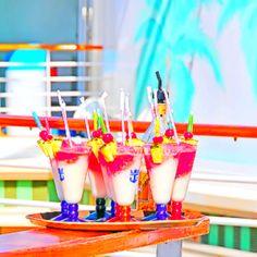Love Royal Caribbean!!