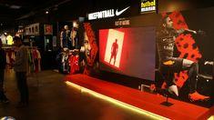 Foto: Marcela Sansalvador para futbolmania.com  #futbolmania #marcelasansalvador #mercurial #nike #futbolmaniabarcelona Barcelona, Nike, Soccer Store, Photos, Barcelona Spain