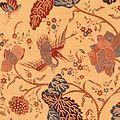 Batik pattern - bangau, Photo by Aditya Bayu Perdana