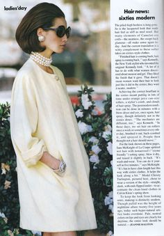 ☆ Christy Turlington | Photography by Patrick Demarchelier | For Vogue Magazine US | February 1990 ☆