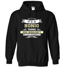 Awesome Tee HONIG-the-awesome T-Shirts