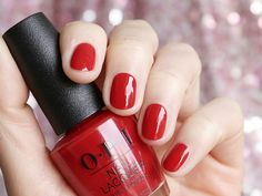 OPI Tell Me About It Stud