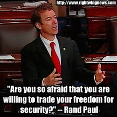 """Rand Paul Challenges Obama: """"Call Me If Any of Your Reforms Would Have Saved Those Kids at Sandy Hook"""""""