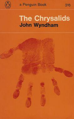 great dystopian novels