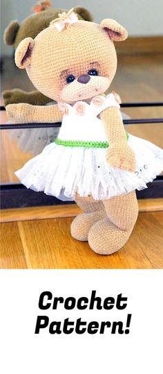 teddy bear Crochet Patterns, Amigurumi teddy bear Crochet, teddy  bear crochet pattern, teddy bear crochet,  teddy bear amigurumi, teddy bear Crochet  doll, crochet teddy bear Amigurumi, handmade doll, Amigurumi animals present,  handmade teddy bear present, teddy bear crochet toy, amigurumi doll,