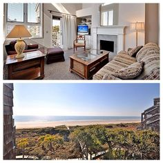 Use Promo Code PERFECTSUMMER to receive 15% off summer rentals! This beautiful East Beach ocean view villa, 4461 Windswept, is on the 4th floor and features an upstairs master and sitting area loft overlooking the two-story living area. The villa has 2 bedrooms, 2 baths, a renovated kitchen, 2 TVs, and wireless internet access. Did we mention it's just 100 yards from the beach?  http://www.beachwalker.com/booking/4461-windswept-villa/1650-68003
