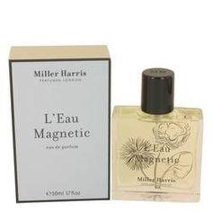 L'eau Magnetic Eau De Parfum Spray By Miller Harris