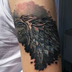"""Winter is coming. 