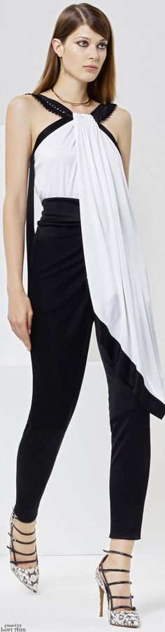 Issa Resort 2016 women fashion outfit clothing stylish apparel @roressclothes closet ideas