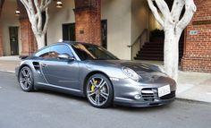 porsche 911 997 turbo s