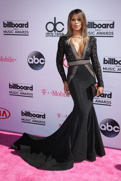 The Hottest Red Carpet Looks From the 2016 Billboard Music Awards