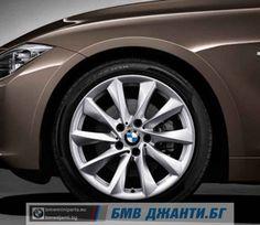 "Оригинални Джанти BMW Turbine Styling 389 – 19"""