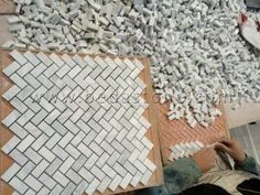 Xinbeda - Professional marble mosaic manufacturers and suppliers in China. Welcome to wholesale high quality marble mosaic at competitive price from our factory. Mosaic Tile Sheets, Mosaic Tiles, Tile Suppliers, Building Stone, Marble Mosaic, Russia, Australia, Home Decor, Products