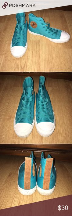 e3e4c237f28b Some scuffs on toes (see pics) size 5 men size 7 women Converse Shoes  Sneakers