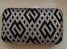 Weaving Patterns, Bargello, Vector Pattern, Blackwork, Clutch Bag, Macrame, Diy And Crafts, Projects To Try, Embroidery