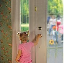 Pin By Kidsafe Inc On Child Door Safety Home Safety