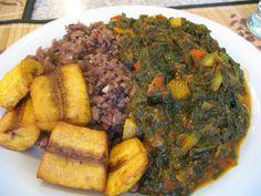 Taste of West Africa