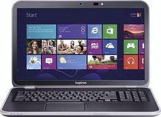 SALE Dell Inspiron 17R 7720 Special Edition Laptop i17Rse-1155ALU Aluminum - 17.3″ Full HD 1080p LED Display with Anti-Glare/i7-3630QM (2.40GHz)/8.0GB DDR3/1TB HDD+32GB SSD/Nvidia GeForce GT 650M 2GB/HD WebCam/Backlid keyboard/Windows 8 Home Premium 64-bit